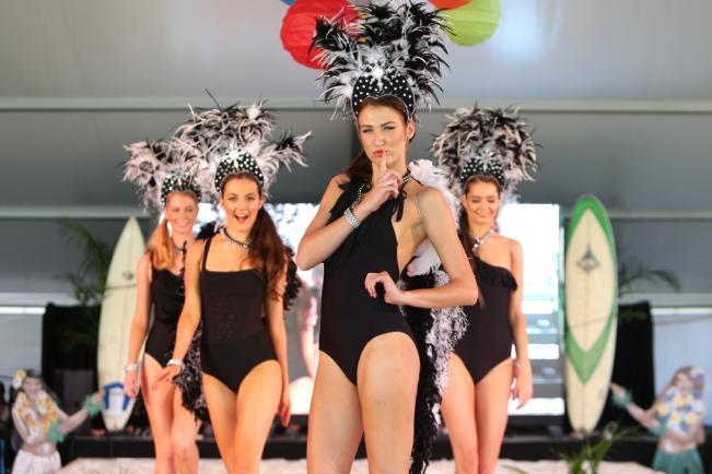 Golden River Developments Perth Cup 2014