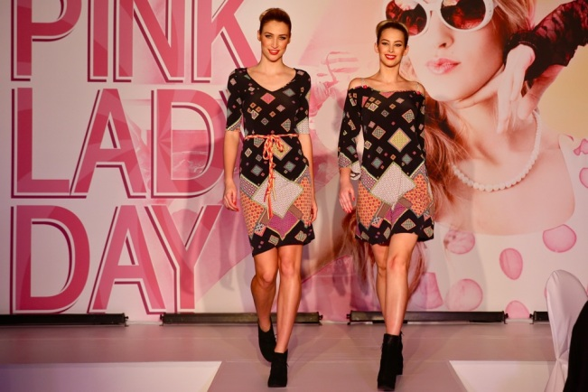 Pink Lady Day 2014